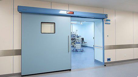 霍山手术室气密门