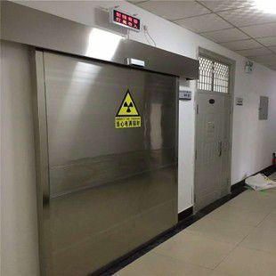 射线防护门-医用防护门-辐射防护门-手术室气密门-山东嘉乾金属材料有限公司